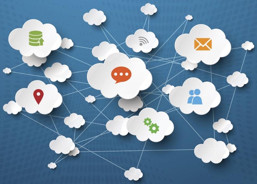 Cloud social network